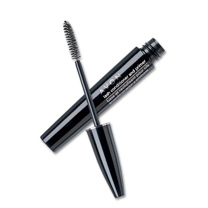 Avon's Lash Conditioner and Primer - Deanna's Beauty Blog